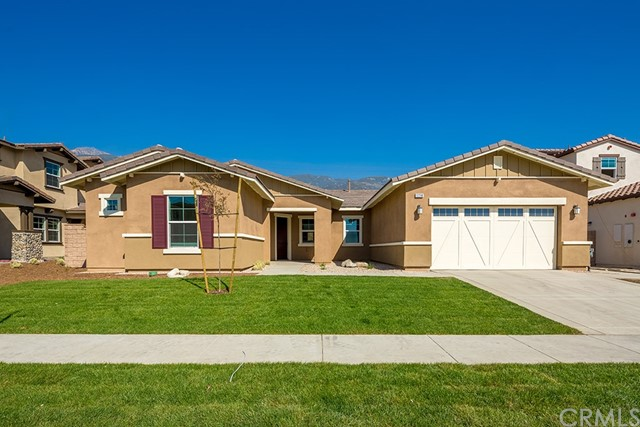 , CA  is listed for sale as MLS Listing CV17239525