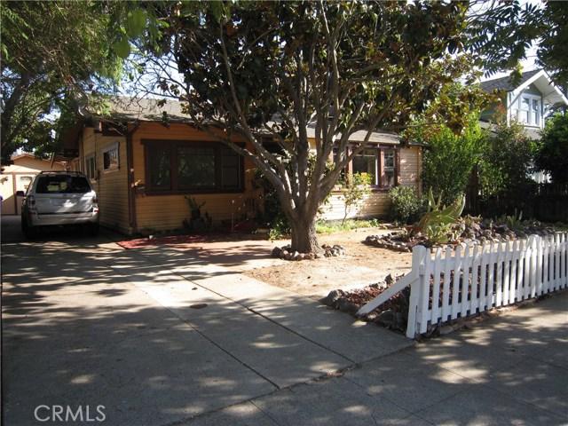 1343  Higuera Street, San Luis Obispo, California