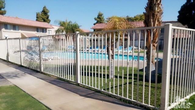 82567 Avenue 48 Unit 118 Indio, CA 92201 - MLS #: 218007842DA