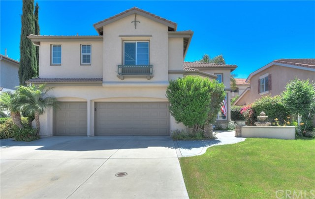 , CA  is listed for sale as MLS Listing TR18142183