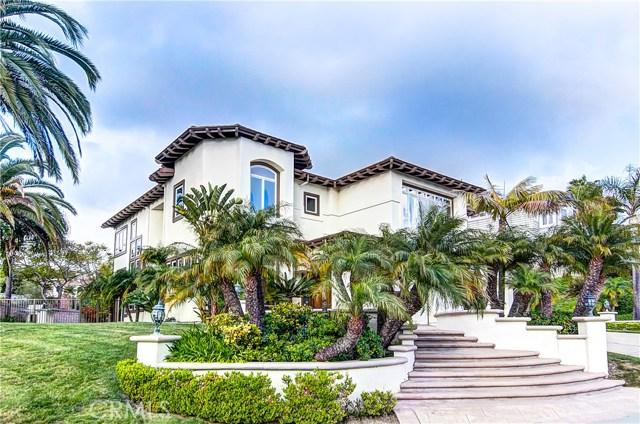 5 Emerald Glen Laguna Niguel, CA 92677 - MLS #: OC18163268
