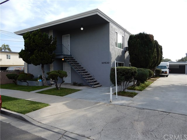 Single Family for Sale at 10530 Bell Street Stanton, California 90680 United States
