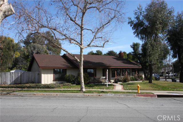 2140 Bonnie Brae Avenue, Claremont, CA 91711