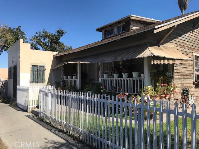 6808 Compton Av, Los Angeles, CA 90001 Photo 1