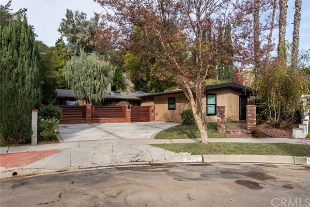5010 Calabash Place, Woodland Hills, California