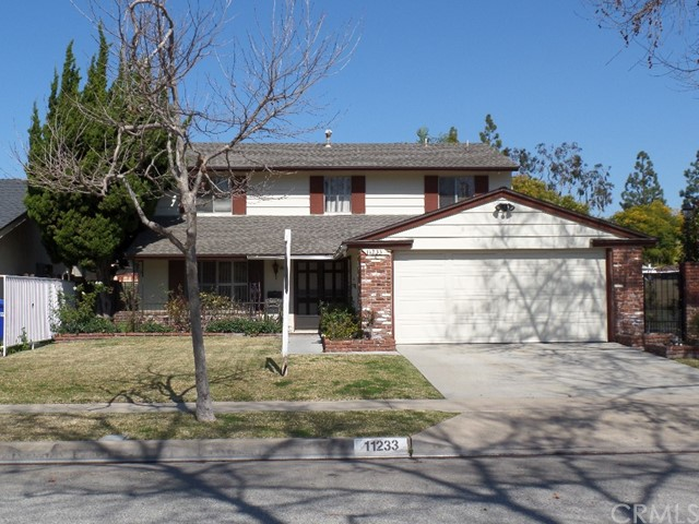 Photo of 11233 Agnes Street, Cerritos, CA 90703