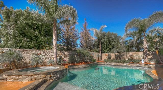 Single Family Home for Sale at 15 Saratoga Rancho Santa Margarita, California 92679 United States