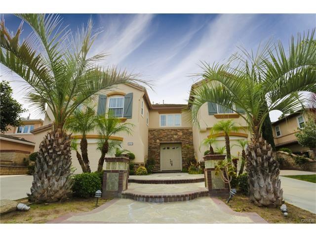 Single Family Home for Rent at 1571 Sapphire Lane Diamond Bar, California 91765 United States