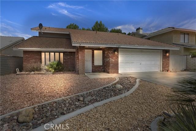 13385 Alta Vista Drive Victorville CA 92395