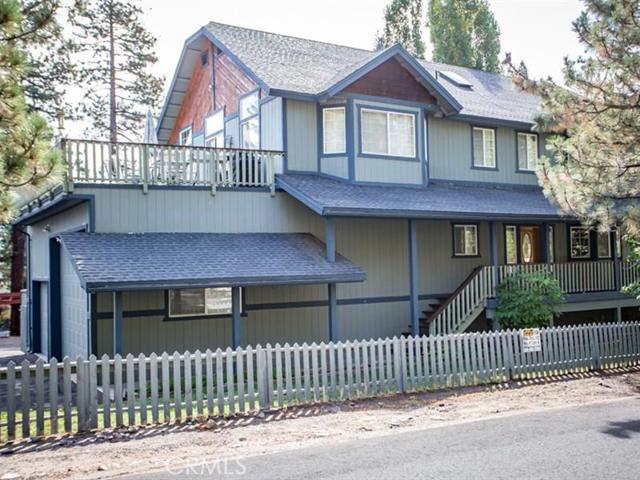 591 Cienega Road Big Bear, CA 92315 - MLS #: EV16192683