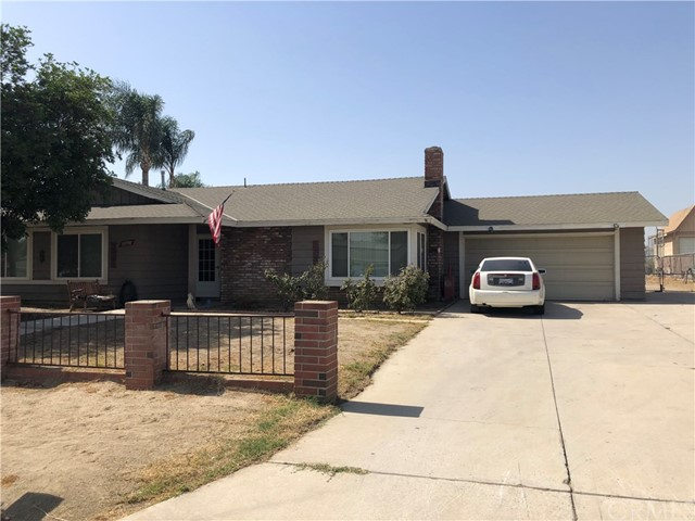 11590  Jurupa Road, Eastvale, California