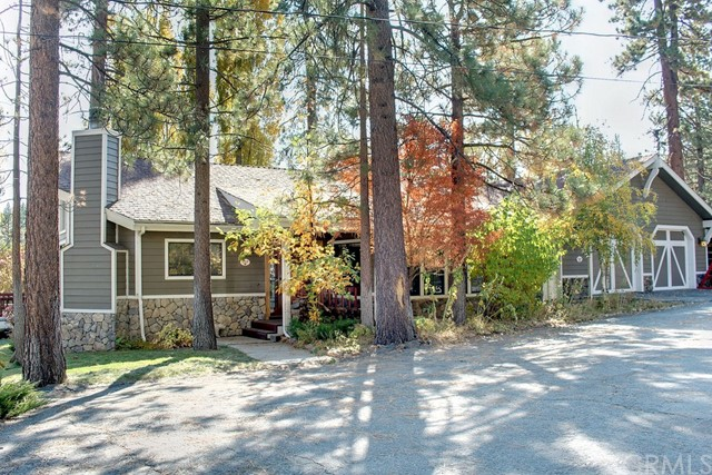 39938 Lakeview Drive, Big Bear, CA, 92315