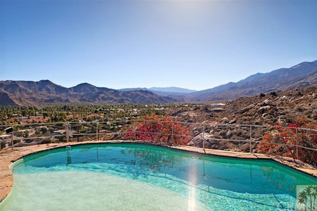 17 Cahuilla Hills Drive Palm Springs, CA 92264 is listed for sale as MLS Listing 215016108DA