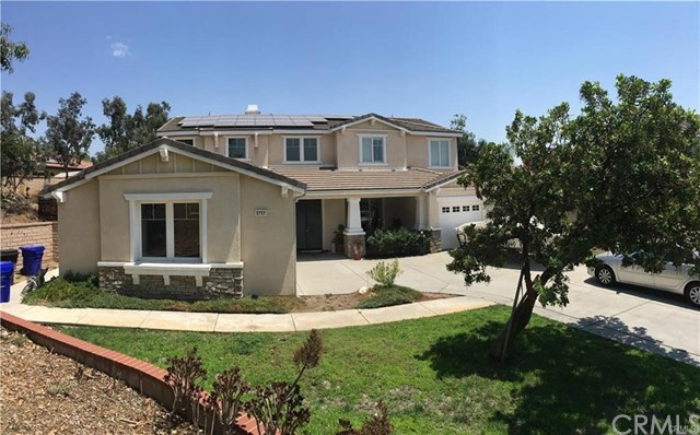 5757 Green Pine Court Rancho Cucamonga, CA 91739 - MLS #: CV17237608