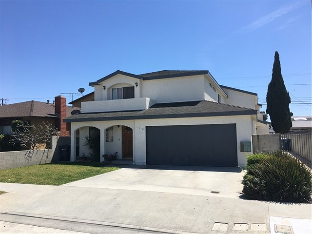 1318 164th, Gardena, California 90247, ,Residential Income,For Sale,164th,SB18213628