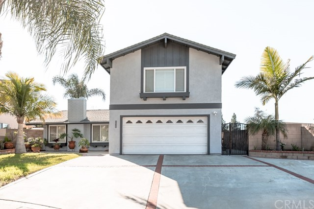 1826 June Court West Covina, CA 91792 is listed for sale as MLS Listing IV17040693