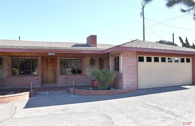 Single Family for Sale at 4124 Orcutt Road Santa Maria, California 93455 United States
