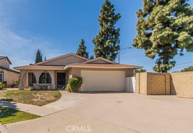 975 Clarence Street, Anaheim, CA, 92806