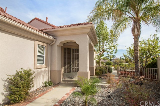Detail Gallery Image 1 of 1 For 23645 Corte Sabio, Murrieta, CA 92562 - 2 Beds | 2 Baths