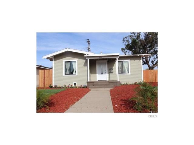 702 Olive St, Anaheim, CA, 92805