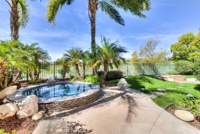 Single Family Home for Sale at 65 Hillrise Rancho Santa Margarita, California 92679 United States