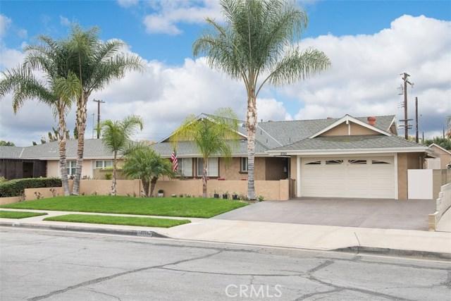 2710 Puritan Place, Anaheim, CA, 92806