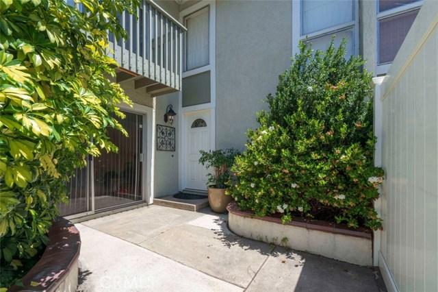 24936 Silverleaf Lane Unit 65 Laguna Hills, CA 92653 - MLS #: OC18163166