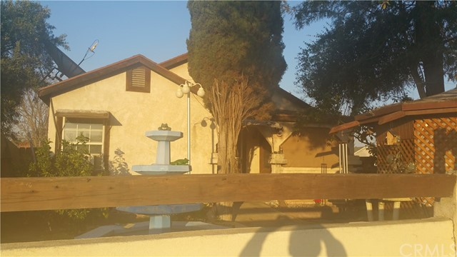 Single Family for Sale at 3105 Madison Street Riverside, California 92504 United States