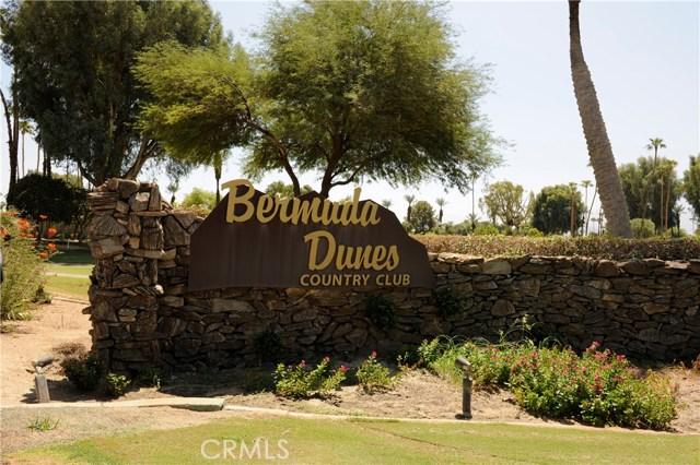79376 Montego Bay Drive Bermuda Dunes, CA 92203 - MLS #: JT18205959
