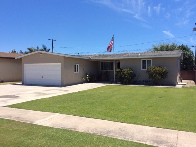 Single Family Home for Sale at 6182 Mahogany St Westminster, California 92683 United States