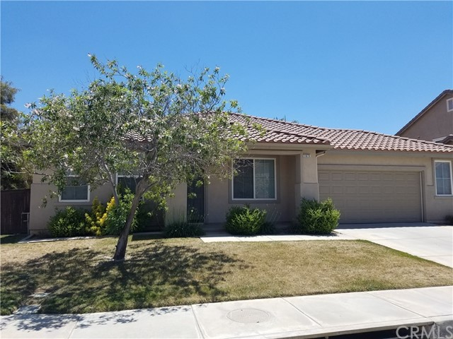 1673 Jade Moon Lane Beaumont, CA 92223 is listed for sale as MLS Listing EV17134008