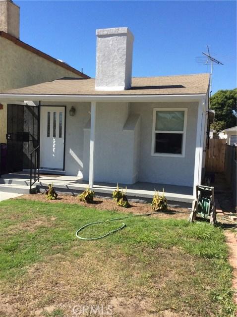 3249 Easy Avenue Long Beach, CA 90810 - MLS #: SB17241803