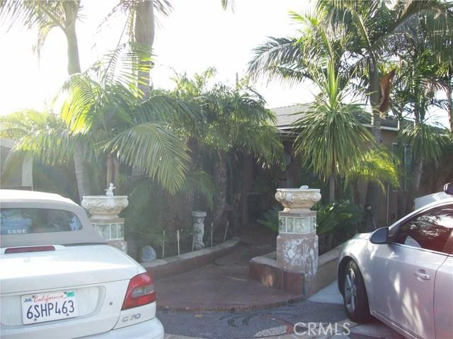 Santa Ana, CALIFORNIA Real Estate Listing Image CV17069515