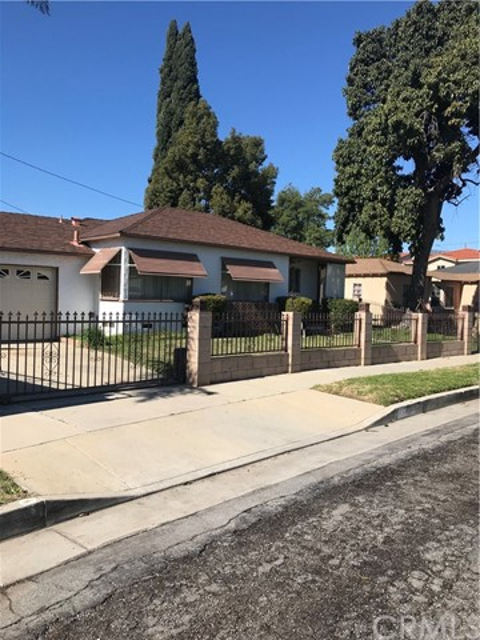 Photo of 11749 Thorson Avenue, Lynwood, CA 90262