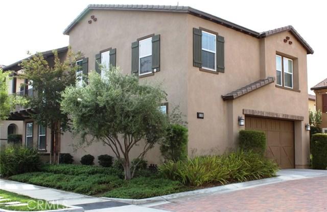 Single Family Home for Rent at 3132 Piru Lane E Brea, California 92821 United States