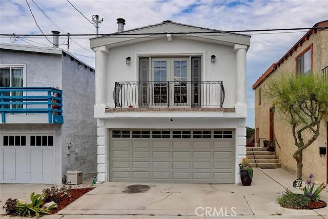 1221 11th Hermosa Beach CA 90254