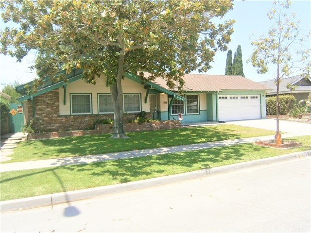 , CA  is listed for sale as MLS Listing IG18170368
