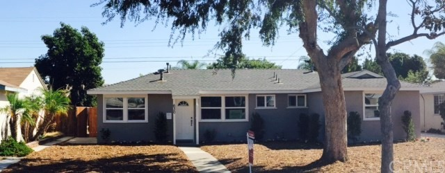 Single Family Home for Sale at 630 Pacific Drive S Fullerton, California 92833 United States