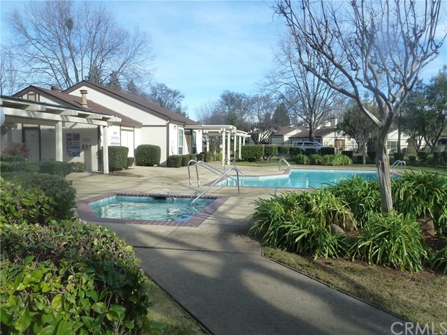 4261 Rocky Ridge Court, Paradise
