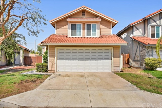 1149 Runaway Circle Colton, CA 92324 - MLS #: CV18169656