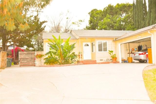 14810 Spangler Place, La Mirada, CA, 90638