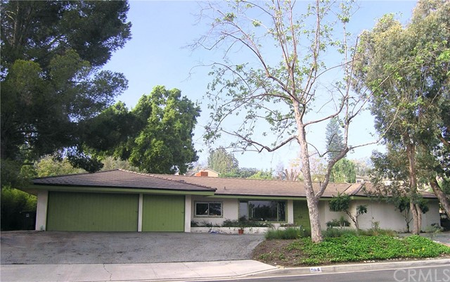 6 Pleasant Hill Drive Rolling Hills Estates, CA 90274 is listed for sale as MLS Listing PV17038930