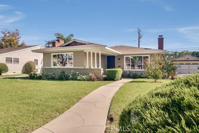 1210 18th Street, Santa Ana, CA, 92706