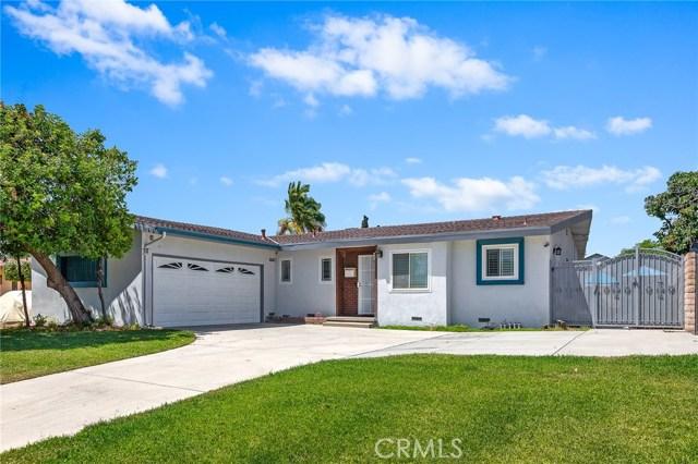 657 Chester Rd, Covina, CA, 91723
