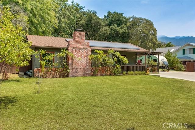Single Family for Sale at 145 Grandview Avenue E Sierra Madre, California 91024 United States