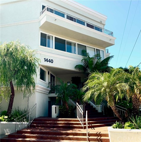 Detail Gallery Image 1 of 20 For 1440 23rd St #214,  Santa Monica,  CA 90404 - 1 Beds   1 Baths