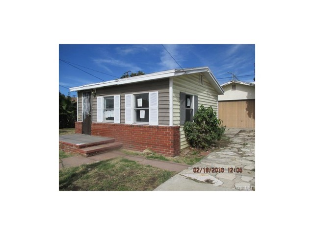11739 Potter Street Norwalk, CA 90650 - MLS #: DW17185734