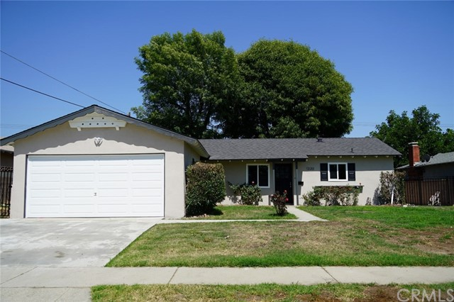 1330 S Westridge Avenue Glendora, CA 91740 - MLS #: PW18130560