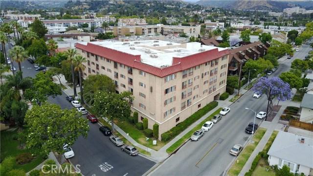 Single Family for Sale at 310 Cedar Street N Glendale, California 91206 United States