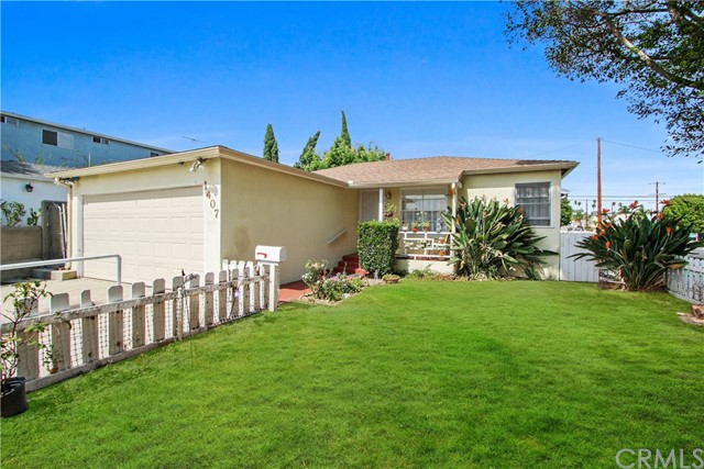 1407 257th, Harbor City, California 90710, 3 Bedrooms Bedrooms, ,1 BathroomBathrooms,Single family residence,For Sale,257th,SB19227998